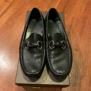 Gucci Leather Drivers